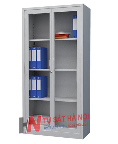 Tủ hồ sơ sắt văn phòng gồm những loại nào 1