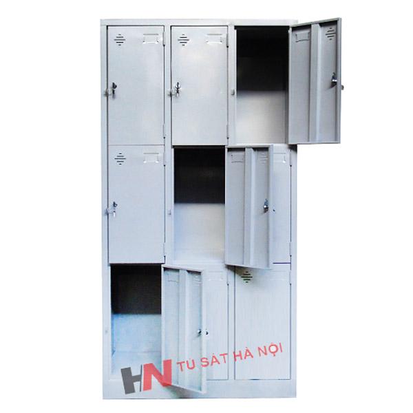 Top 5 tủ sắt locker được ưa chuộng nhất hiện nay 1